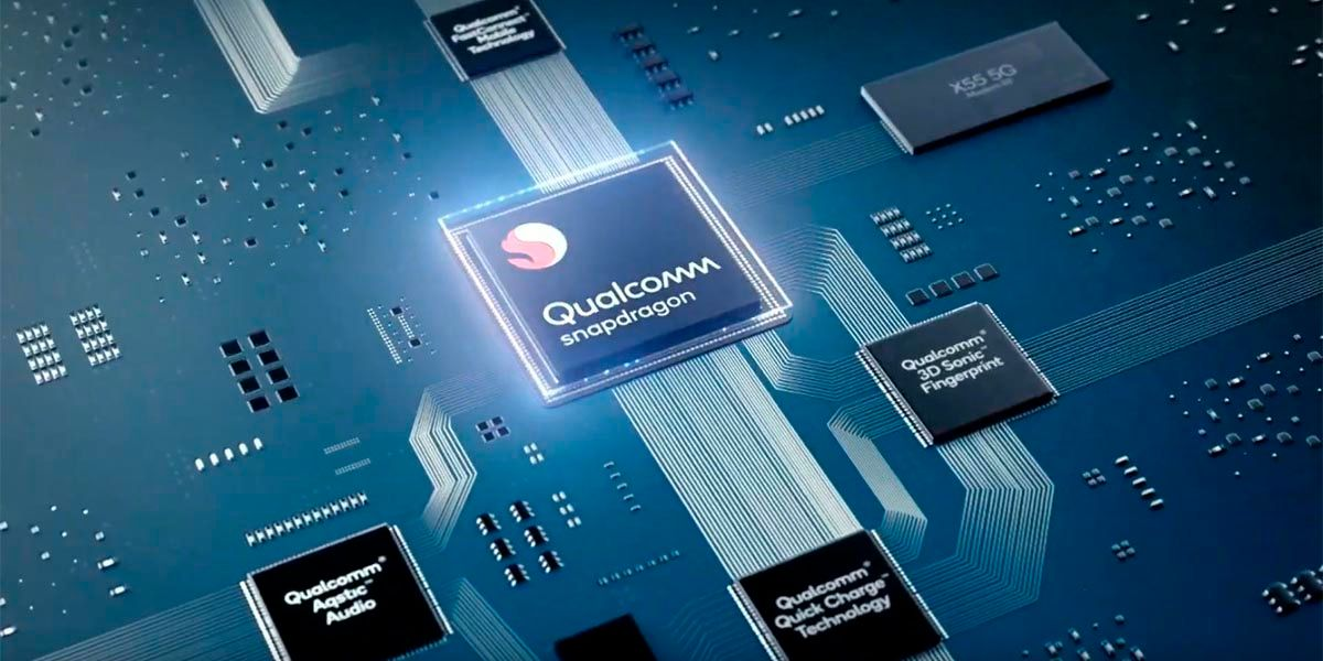 Primer movil Qualcomm Snapdragon 865
