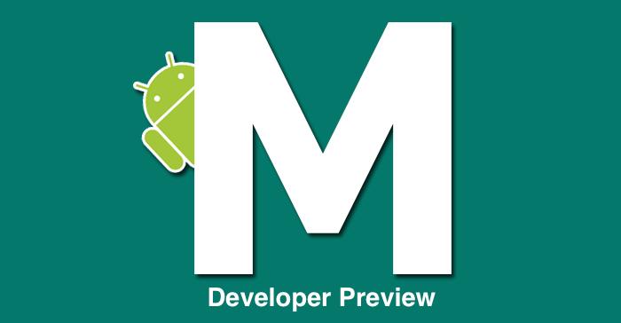 Problemas que soluciona Android M
