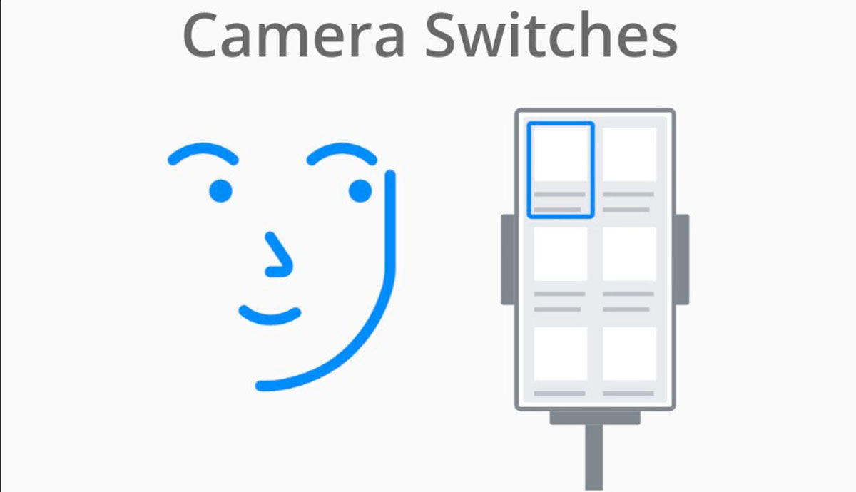 Probar Camera Switches APK