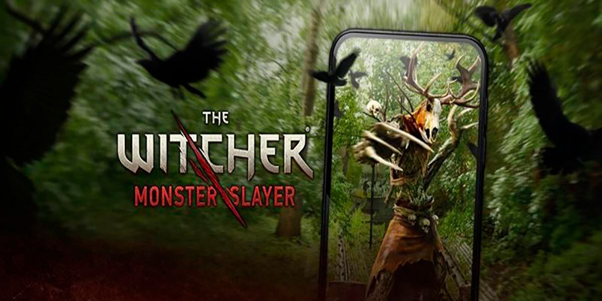 ¡Prueba la beta de The Witcher Monster Slayer antes que nadie! — Mauro