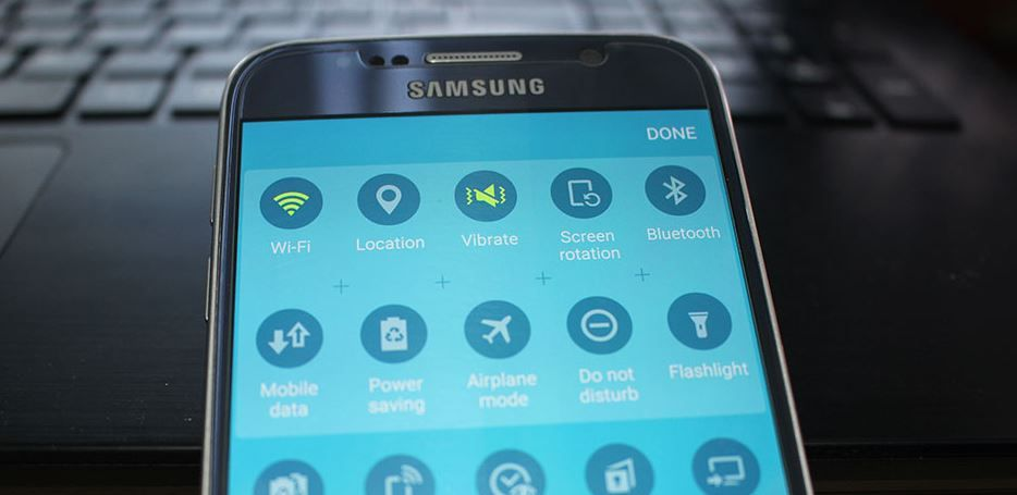Problema Bluetooth Galaxy s6