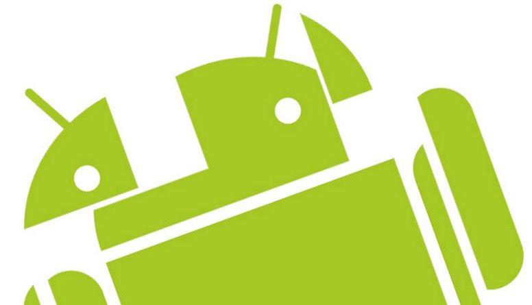 Problema fragmentación Android