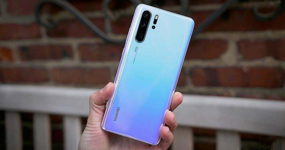 Podría retrasar la entrada en vigor del veto a Huawei