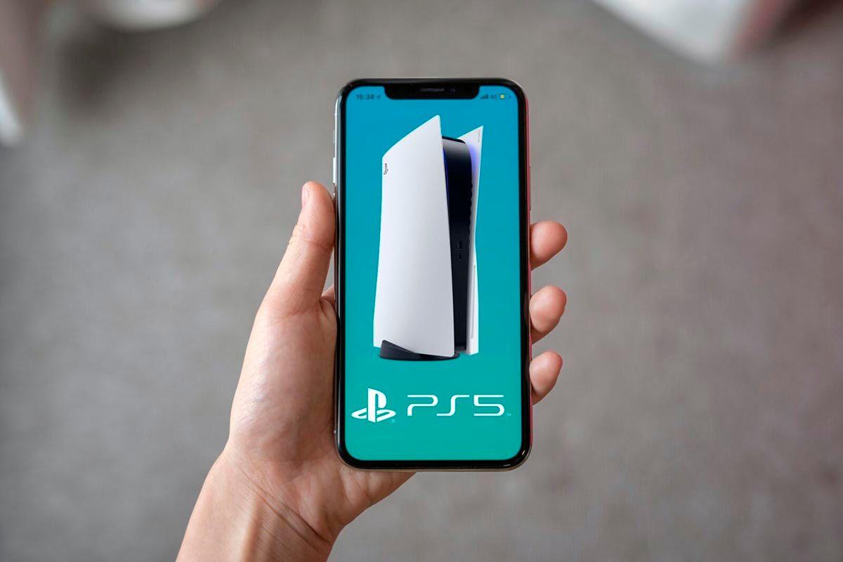 Problemas de conexion PS5 Android Remote Play