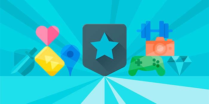 Programa de puntos de la Google Play