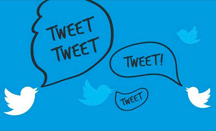 Programar tweet desde Twitter
