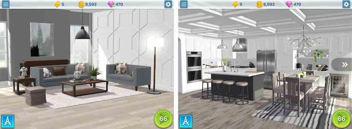 Property Brothers Home Design decorar casas