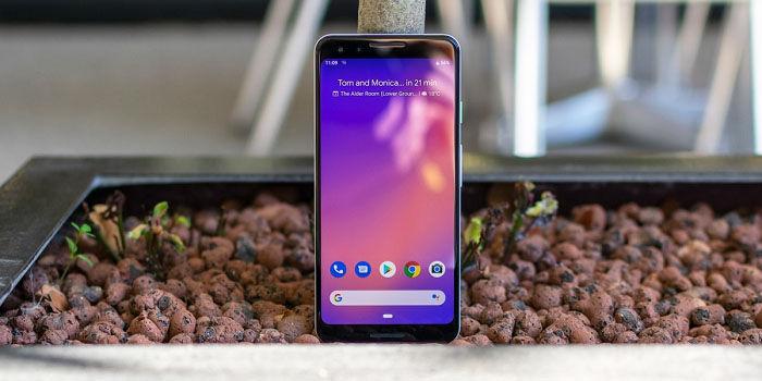 Pros y contras Google Pixel 3