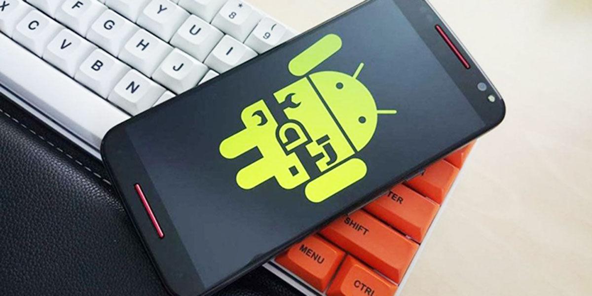 Proteccion Android