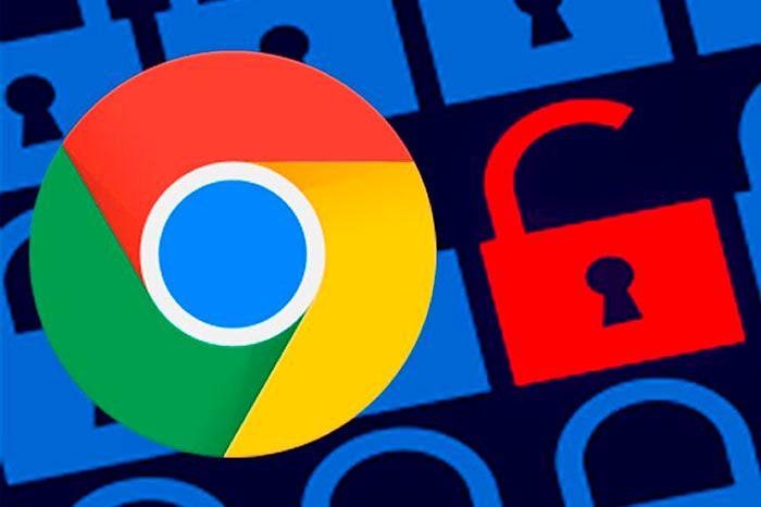 Proteccion mejorada Chrome