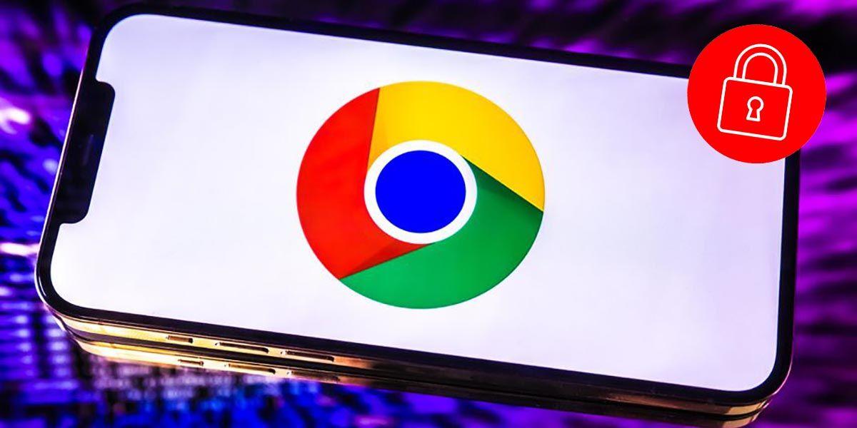 Proteccion mejorada o Proteccion estandar Google Chrome