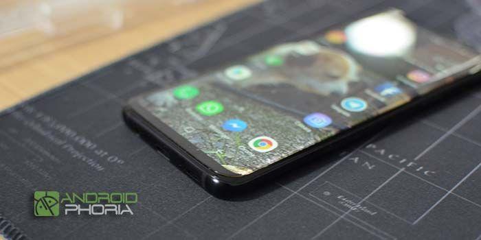 Protector pantalla completo Galaxy S9