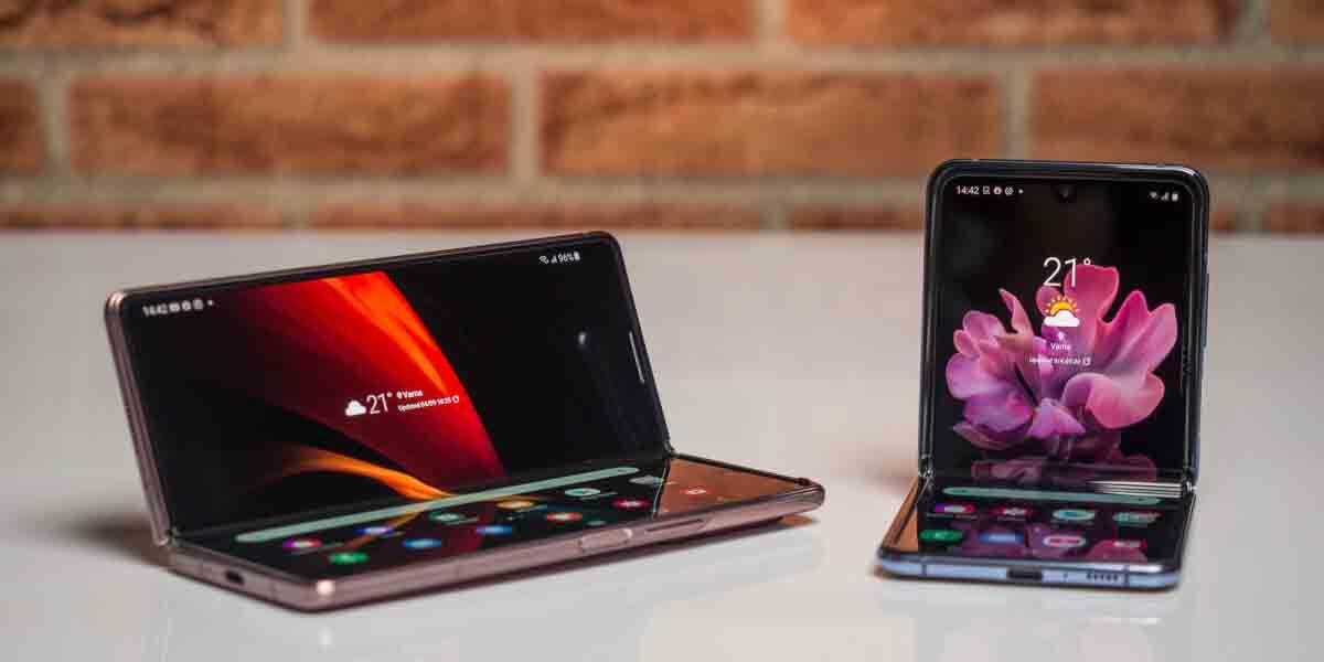 Proteger batería móviles Samsung