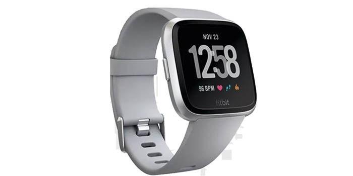 Proximo smartwatch de fitbit