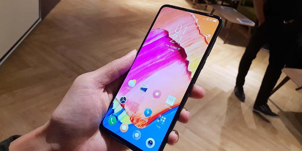 Prueba esta solucion si tienes problemas al recibir SMS en tu Xiaomi