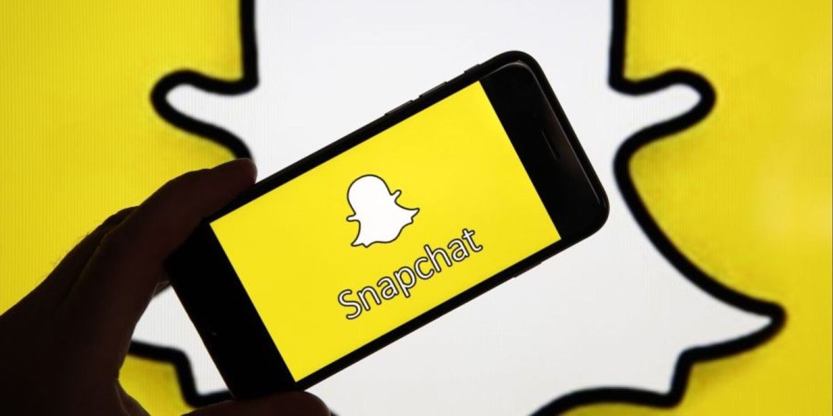 Puntos de Snapchat
