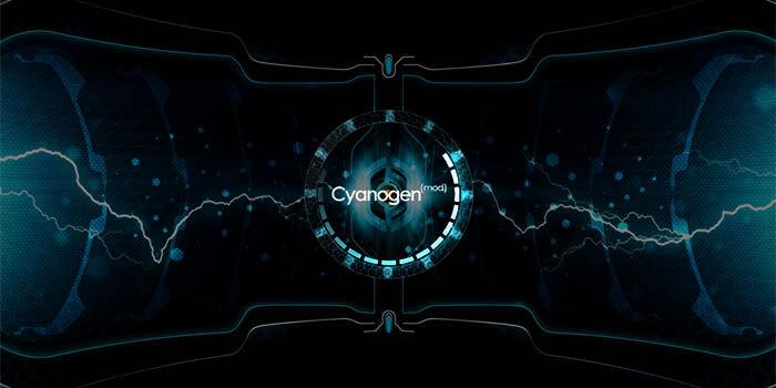 Qué es CyanogenMod