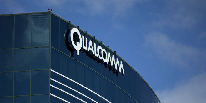 Qualcomm pretende que Apple no pueda vender el iPhone en China
