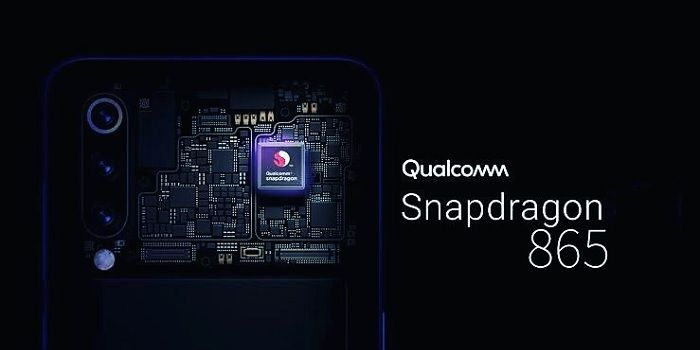 Qualcomm Snapdragon 865 Destacada