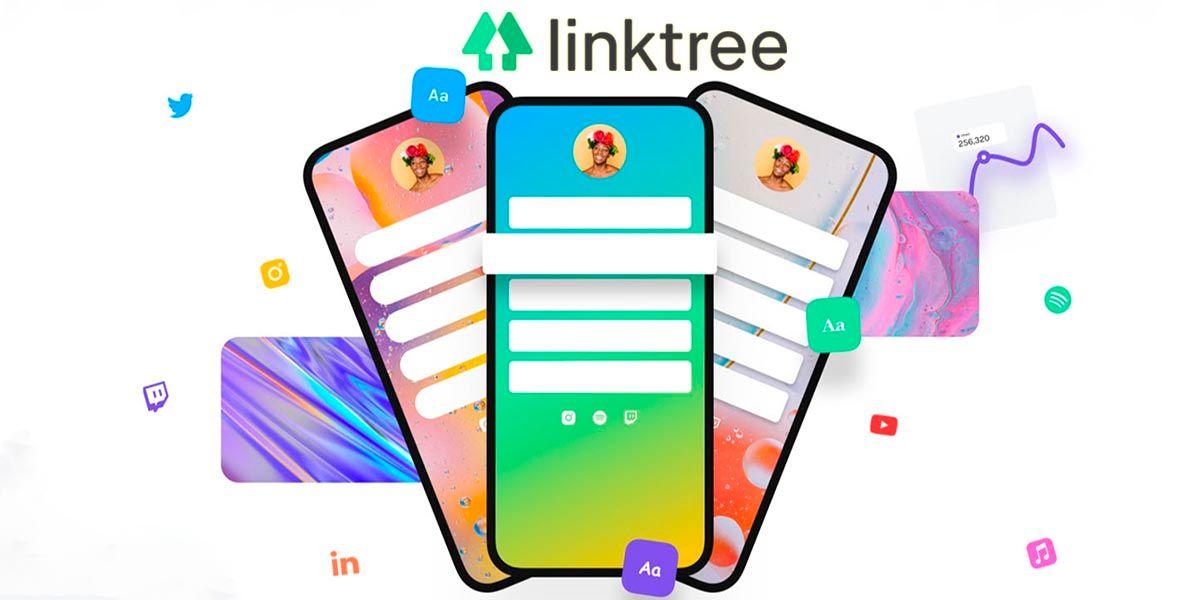 Qué es Linktree y para qué sirve