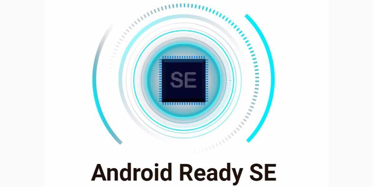 Qué es el Android Ready SE Alliance