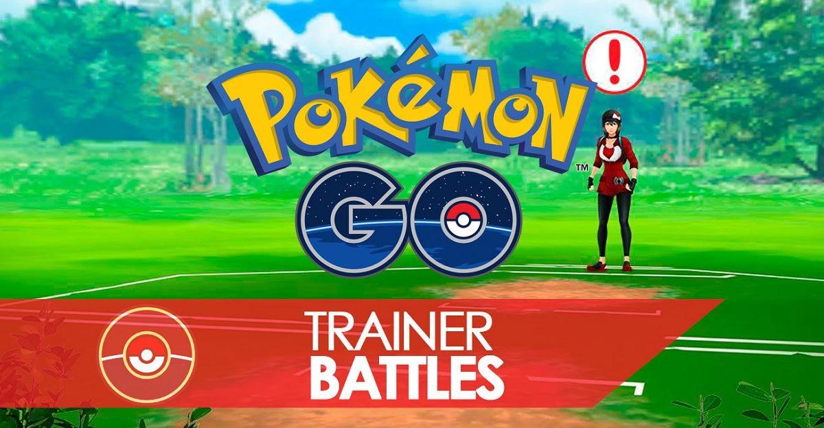 Que ha cambiado en los combates entre entrenadores de Pokémon Go