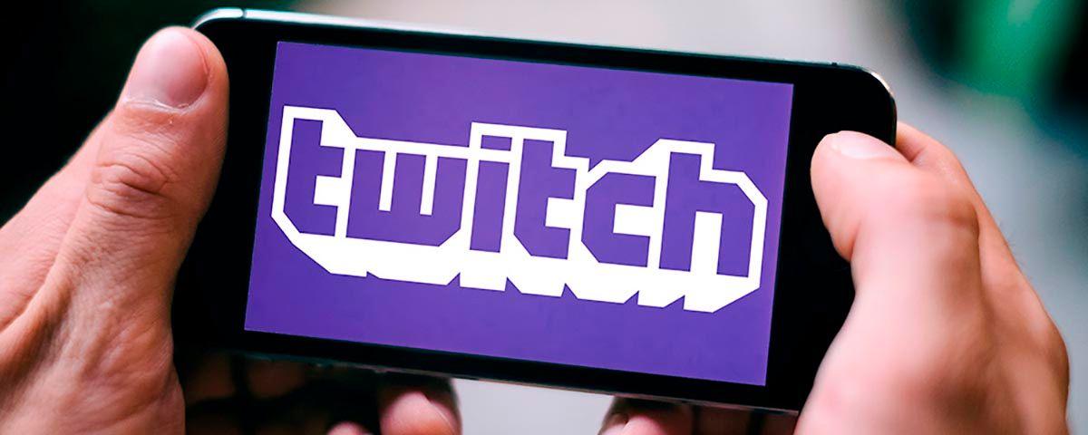 Que hacer cuando Twitch no funciona