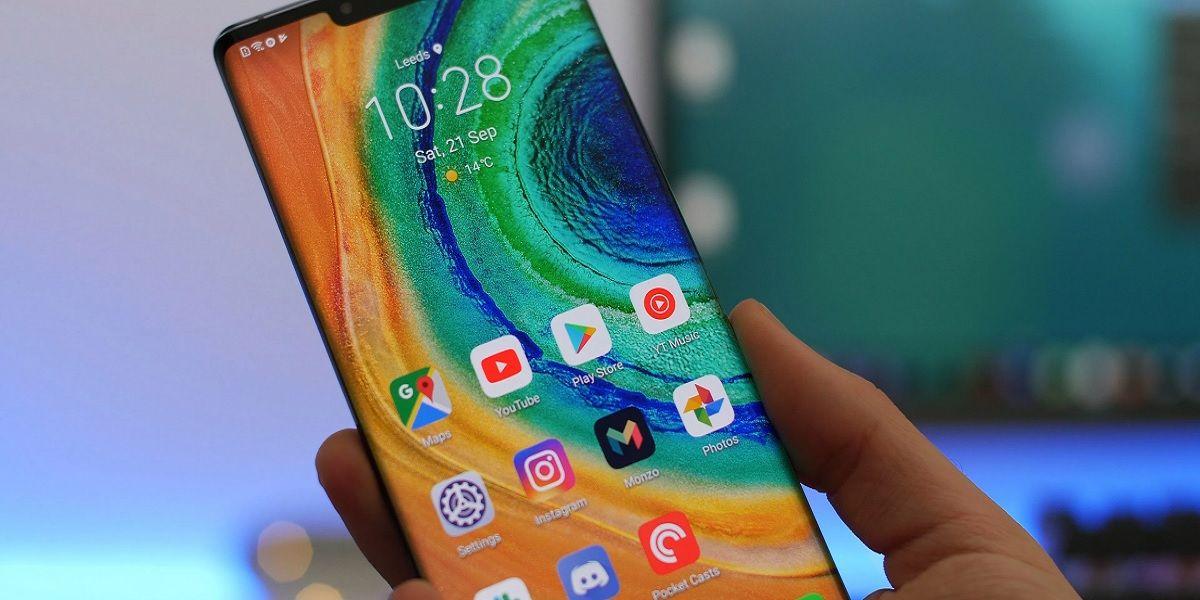 Que puedes hacer y que no si instalas los servicios de Google en el Huawei Mate 30