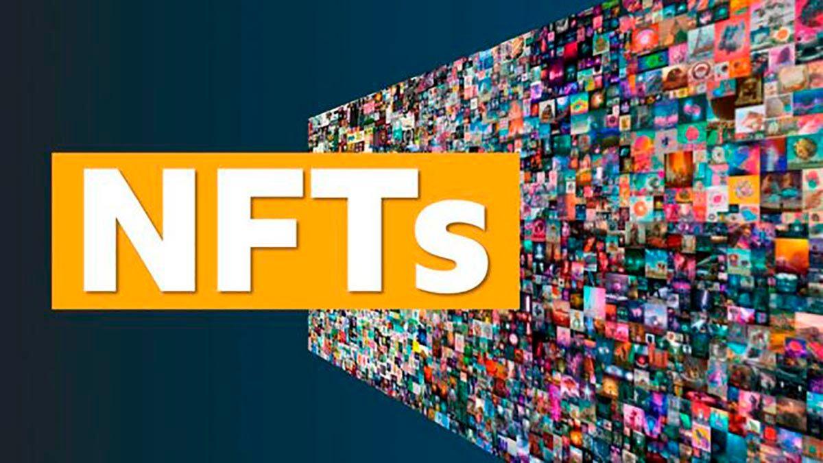 Que son los NFT