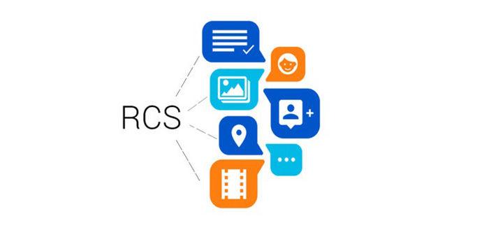 Que son los mensajes RCS
