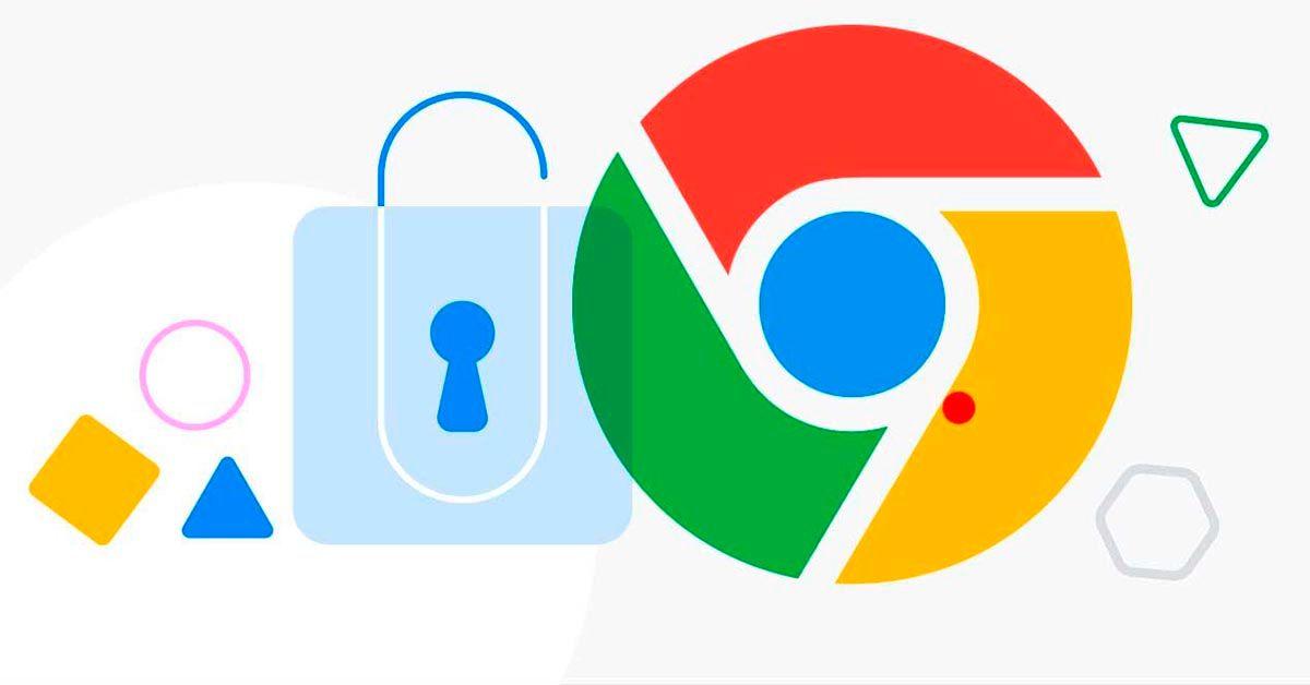 Que tipo de Proteccion elegir en Chrome