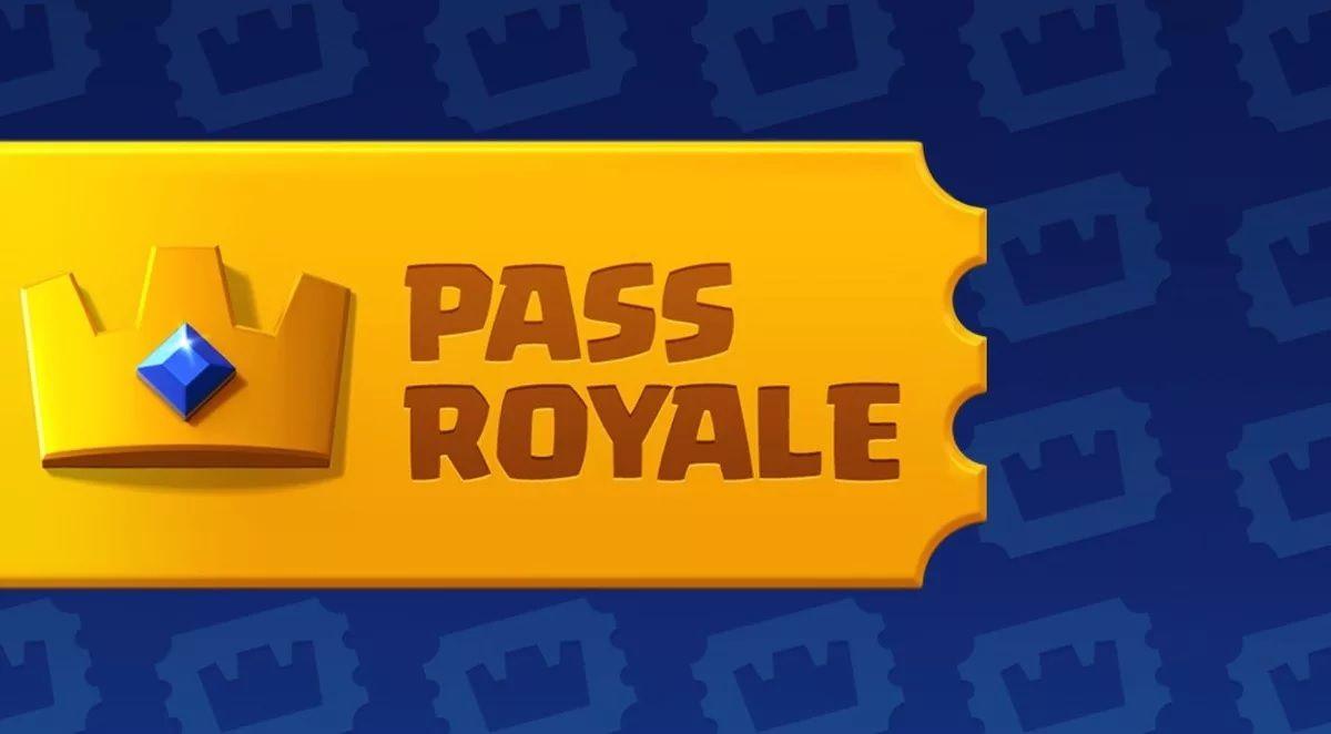 Que traera el Pass Royale de la Temporada 12 de Clash Royale