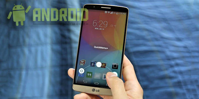 QuickMemo Plus LG G3