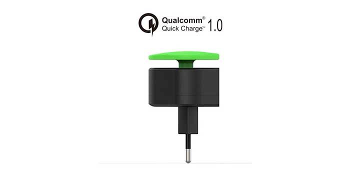 Quick Charge 1.0 Qualcomm