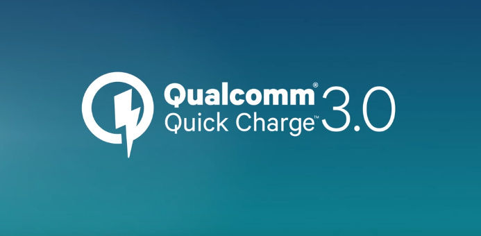 Quick Charge 3.0 es oficial y más rápido que Quick Charge 2.0