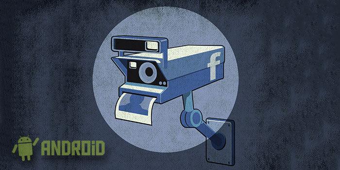 Quien te visita en Facebook