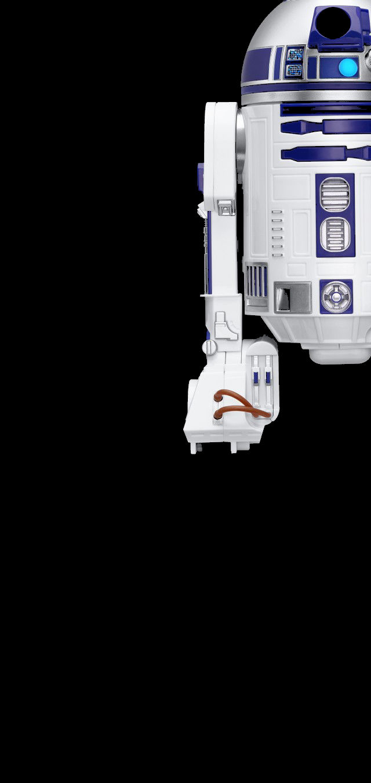 R2D2 fondo de pantalla Galaxy S10+