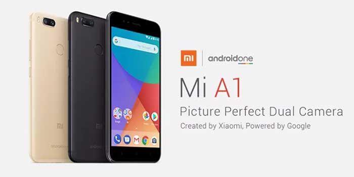 ROM Xiaomi Mi A1