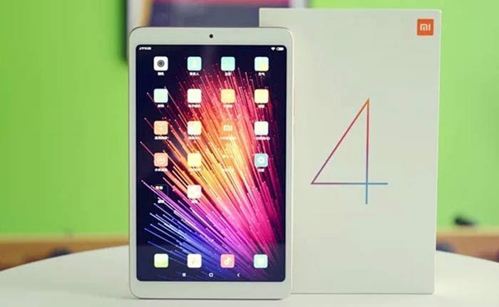 ROM Xiaomi Mi Pad 4