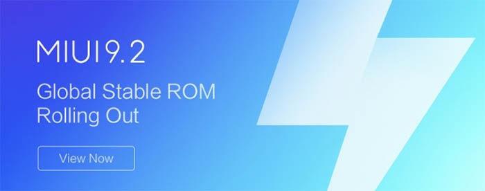 ROM del Xiaomi mi6 recibe Oreo