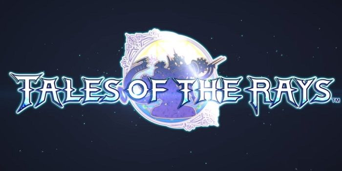RPG Tales of the Rays