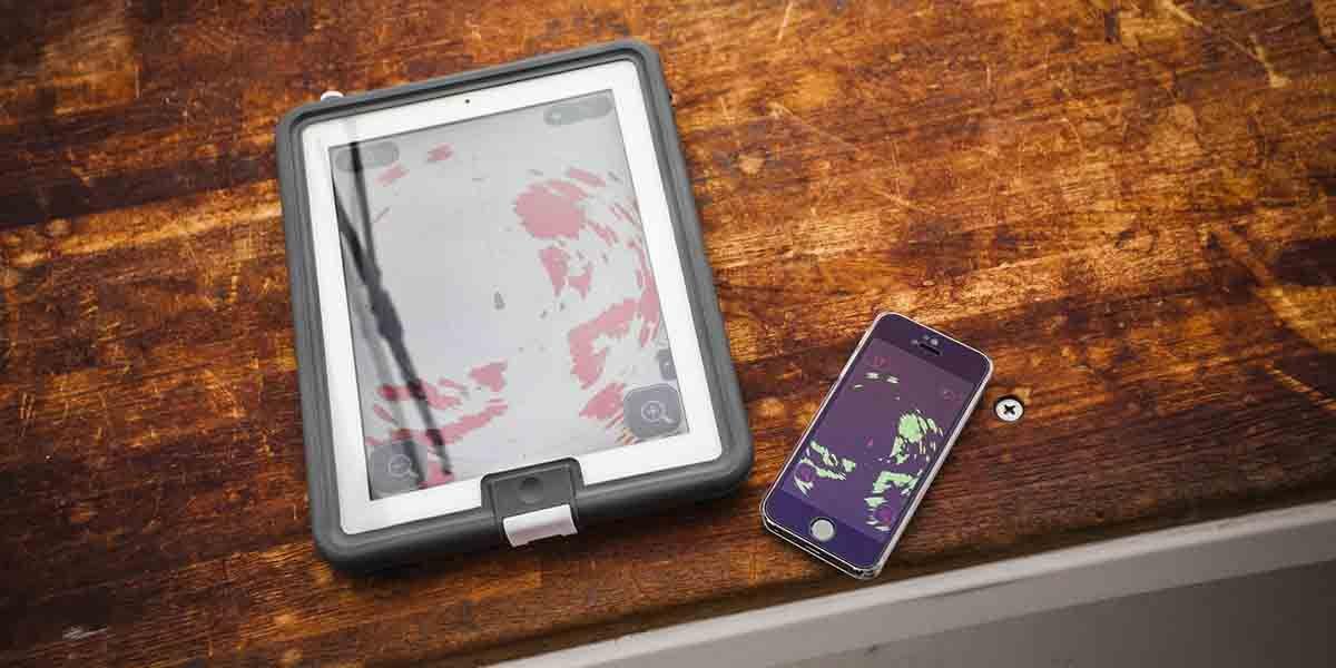 Radarbot, el avisador de radares para Android