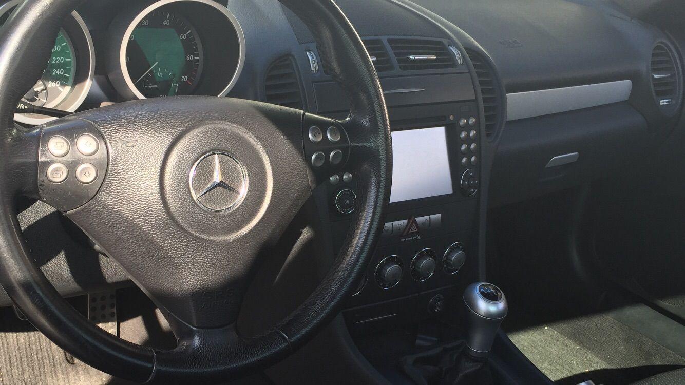 Radio Mercedes Android