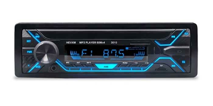 Radio USB Bluetooth barata coche