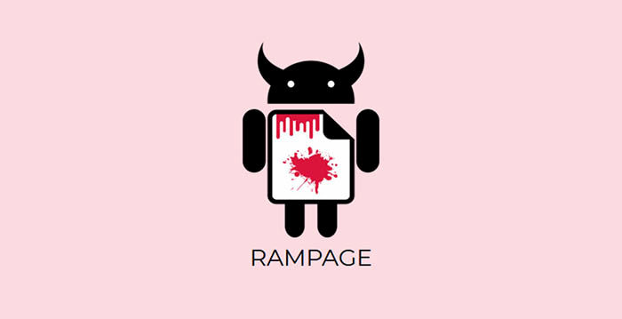 Rampage Android