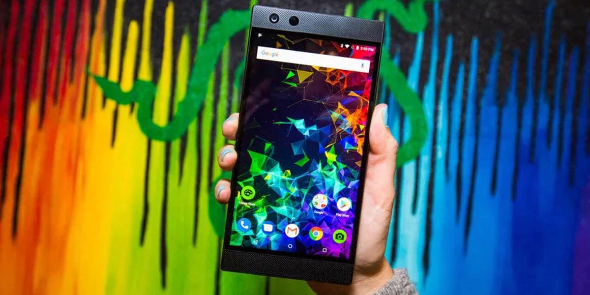 Razer Phone 2 oferta