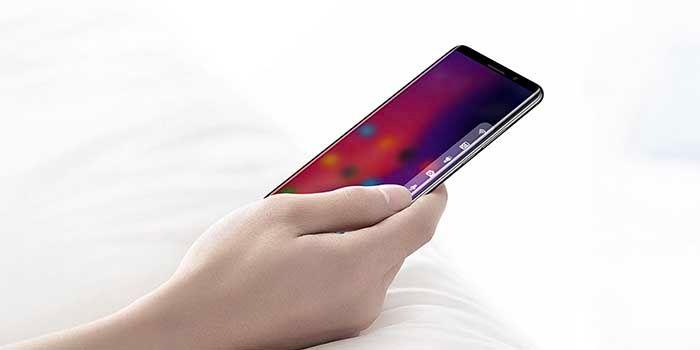 Razones comprar Elephone U Pro
