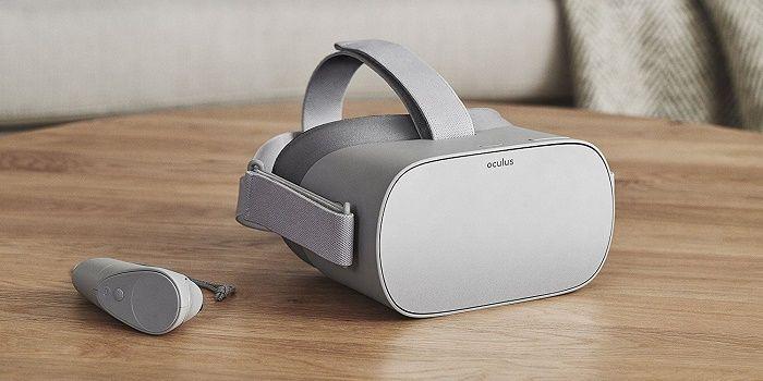 Razones para comprar las Oculus Go