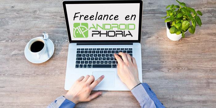 Razones para ser freelance 2018