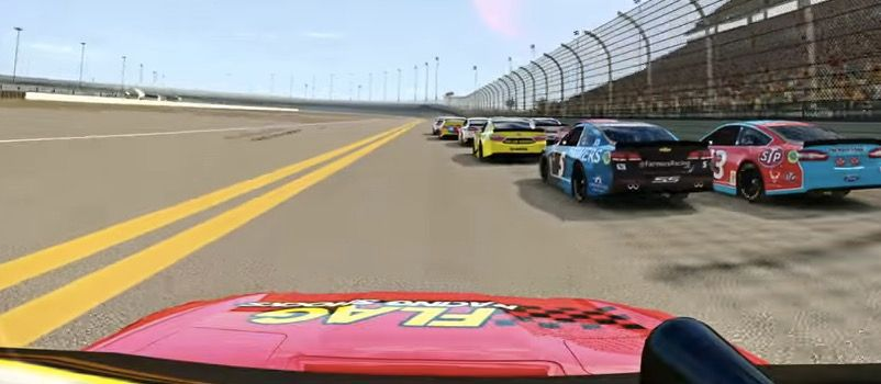 Real Racing 3 para Android TV